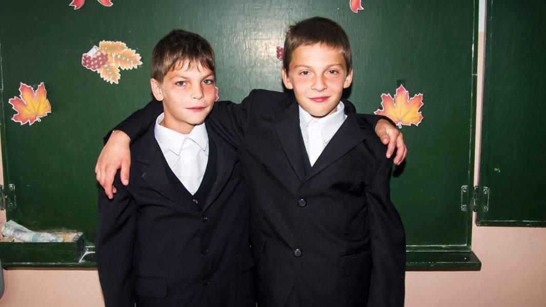 Братья Любимовы