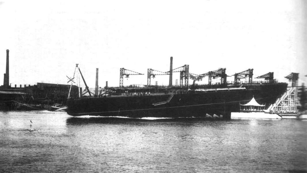 Линейные крейсера типа «Измаил» — тип российских линейных крейсеров первой четверти XX века