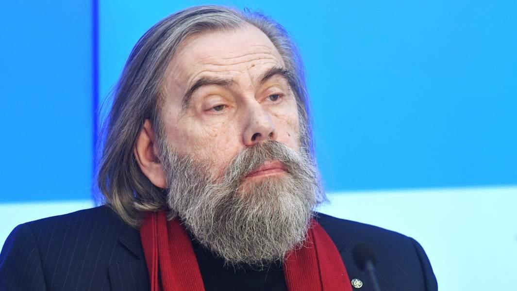 Political scientist Mikhail Pogrebinsky