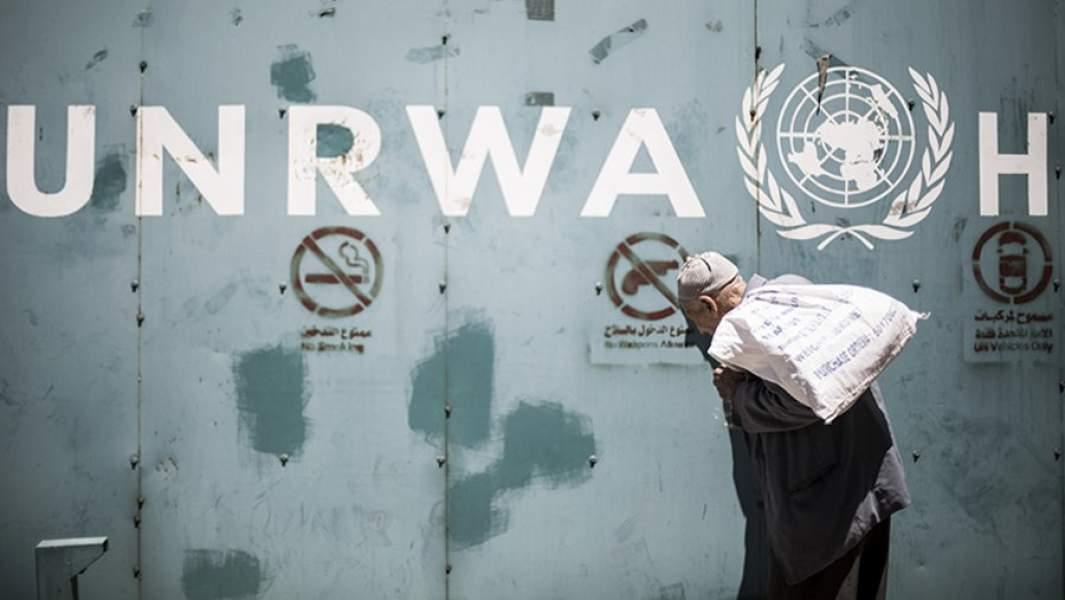 Палестина Ближневосточное агентство ООН БАПОР