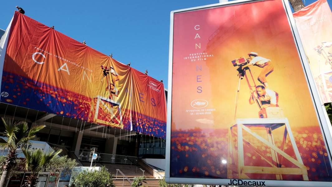 День открытия 72-го Каннского кинофестиваля