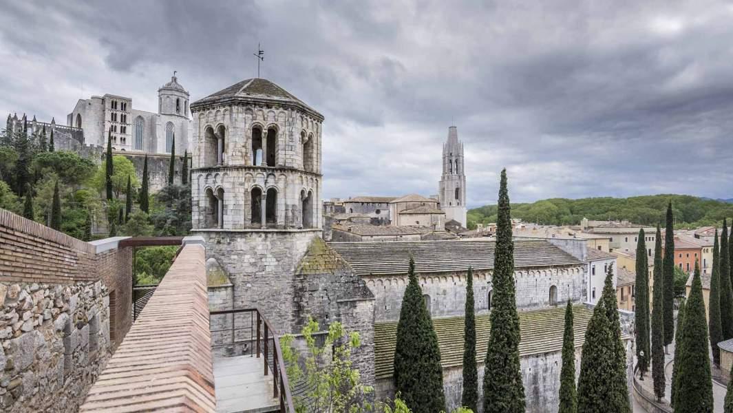 Монастырь Сан-Пере-де-Гальиганс