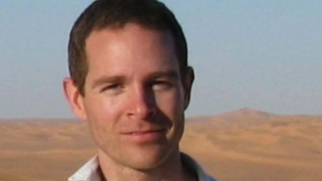 Научный журналист Джон Боханнон