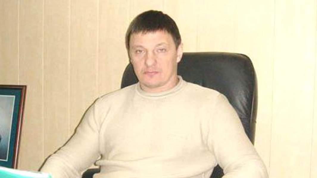 Владимир Кадин