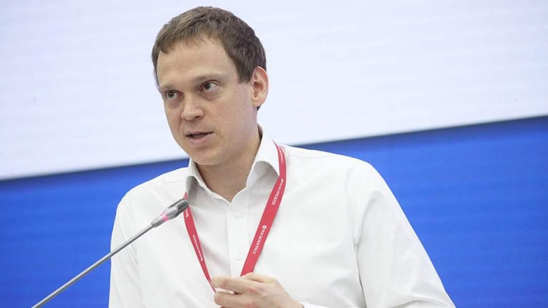 Глава Росстата Павел Малков — о неточной статистике, штрафах для компаний и языке