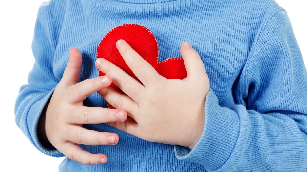 сердце ребенок операция