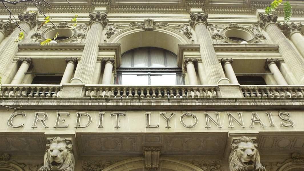 банк Credit Lyonnais