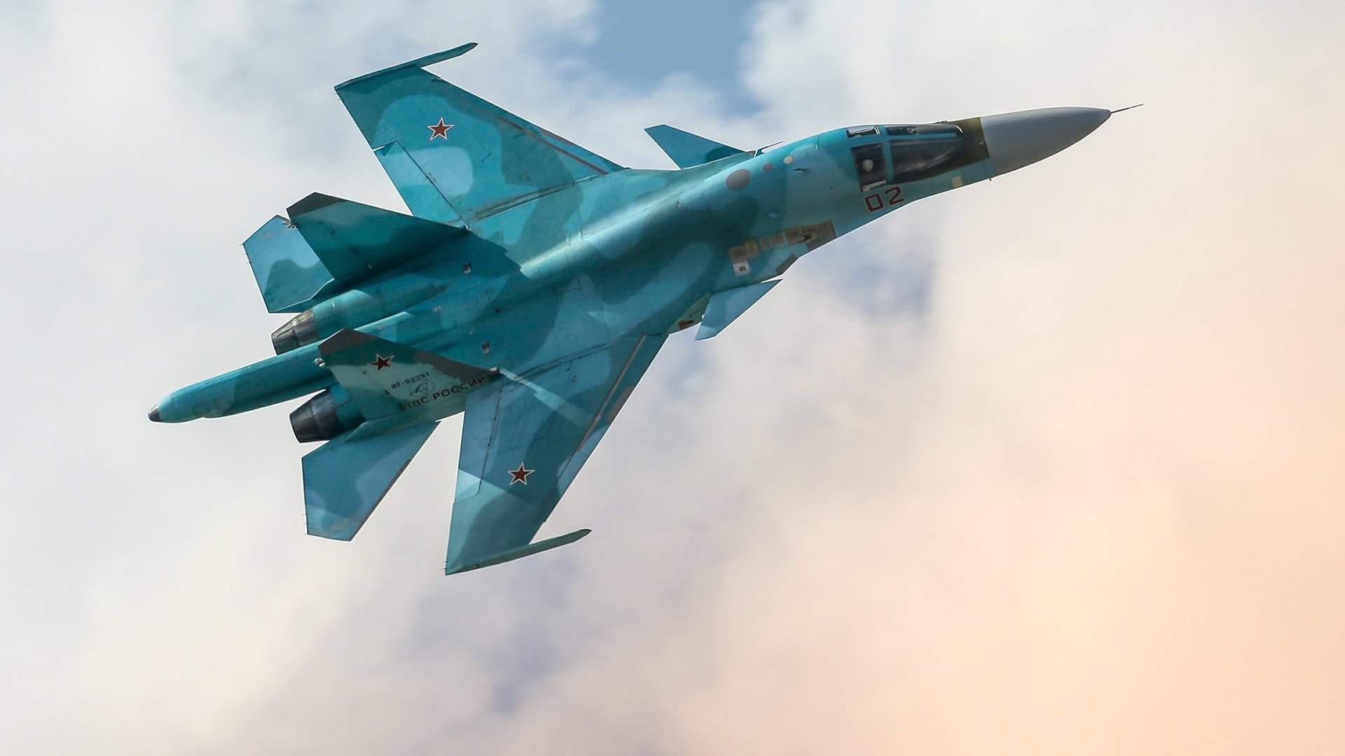 Новые крылья ВВС России | Статьи