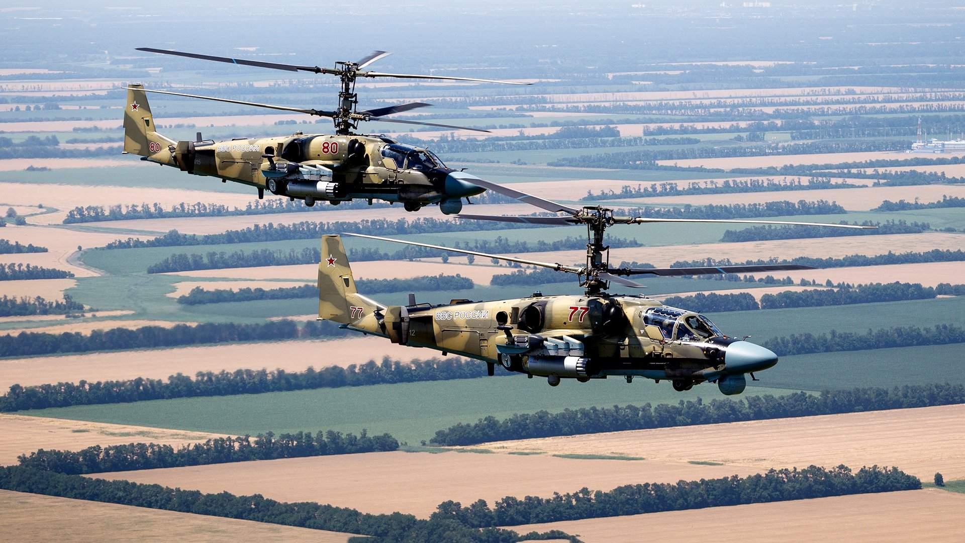 Вертолетное будущее | Статьи | Известия