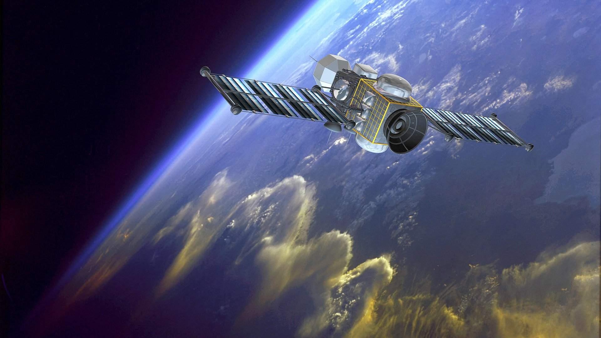 Устранение с орбиты