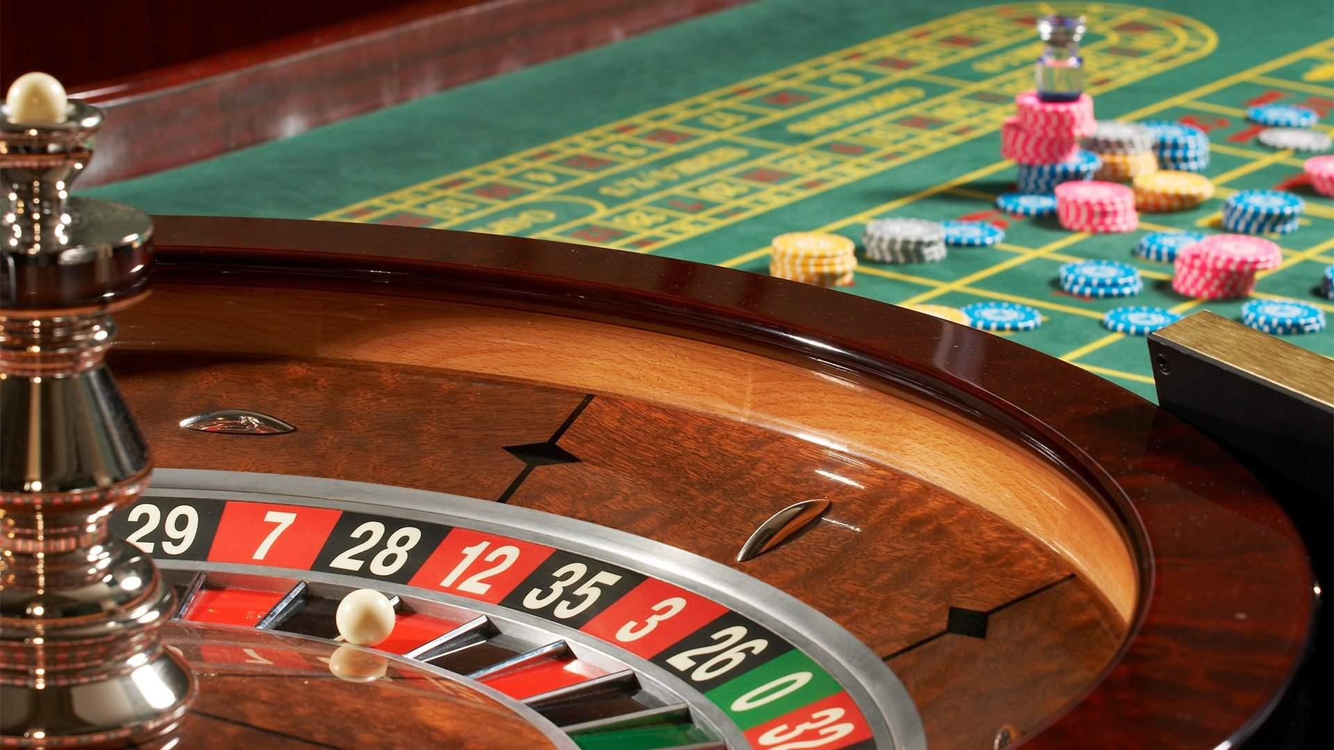 когда закрыли казино в москве