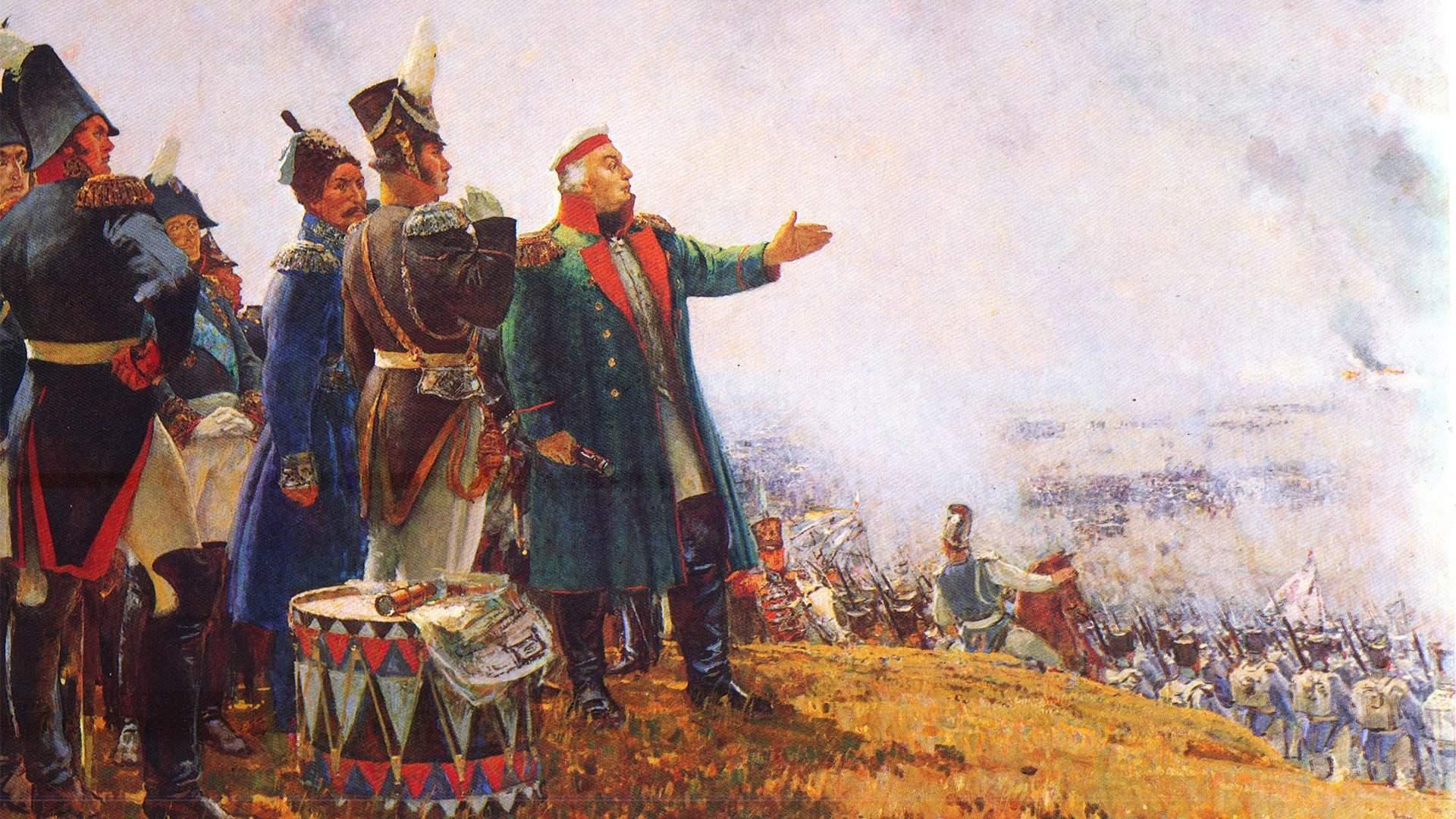 Картинки по запросу 7 января День победы в войне 1812