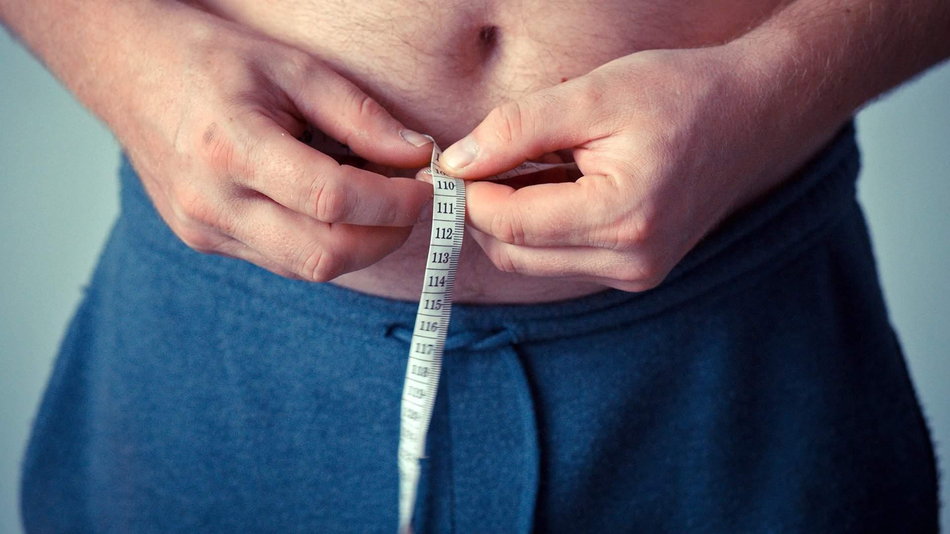 Эффективное решение проблем с лишним весом
