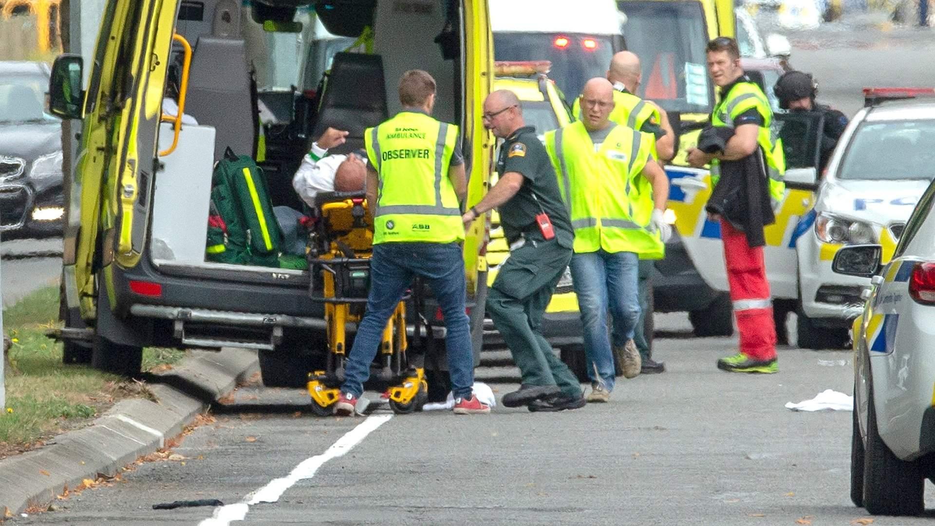 Картинки по запросу новая зеландия теракт