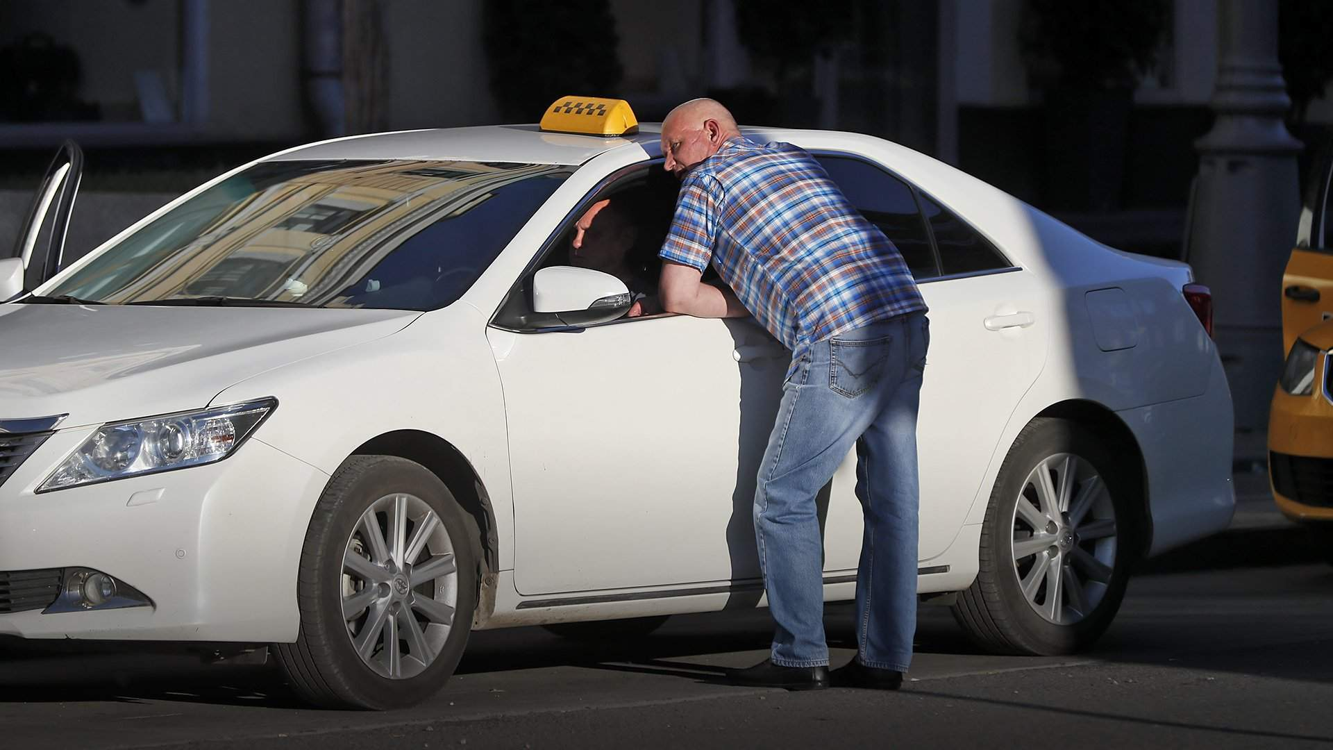 Регистрация ип такси в 2019 году регистрация ип в одном месте деятельность в другом
