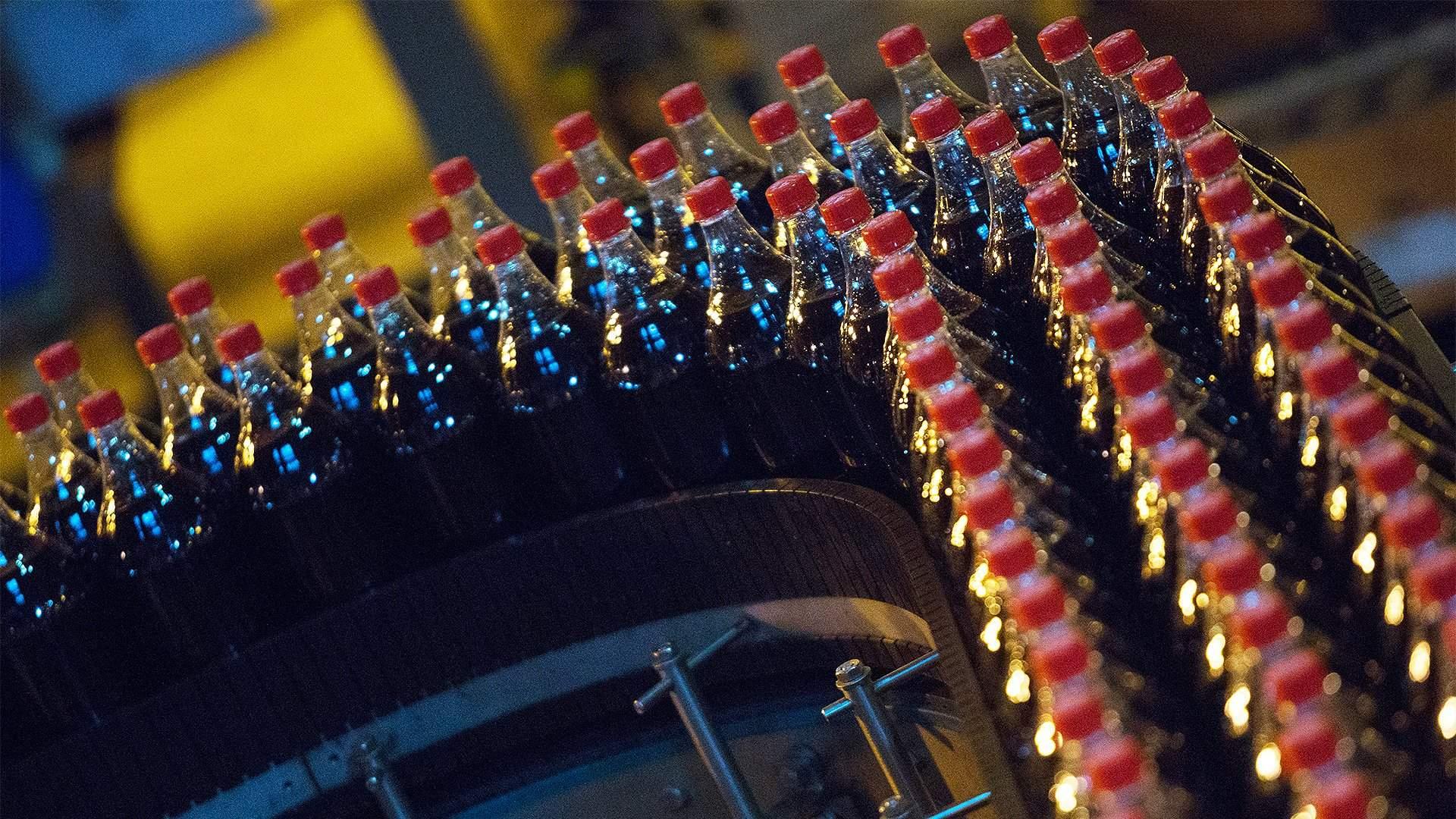 Энергетический минимум: тару для тонизирующих напитков хотят уменьшить    Статьи   Известия