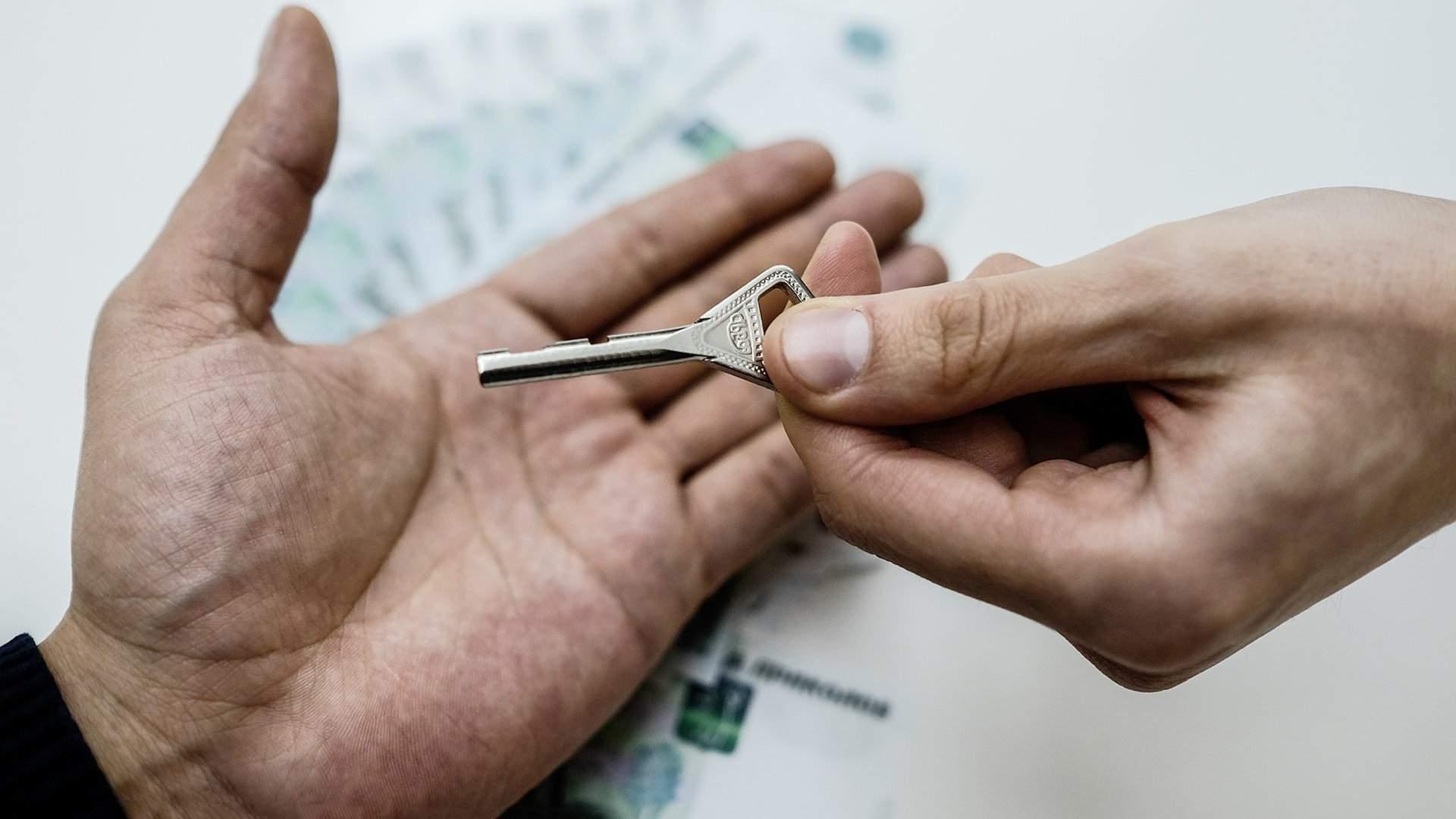 Смена лицевого счета при смене собственника