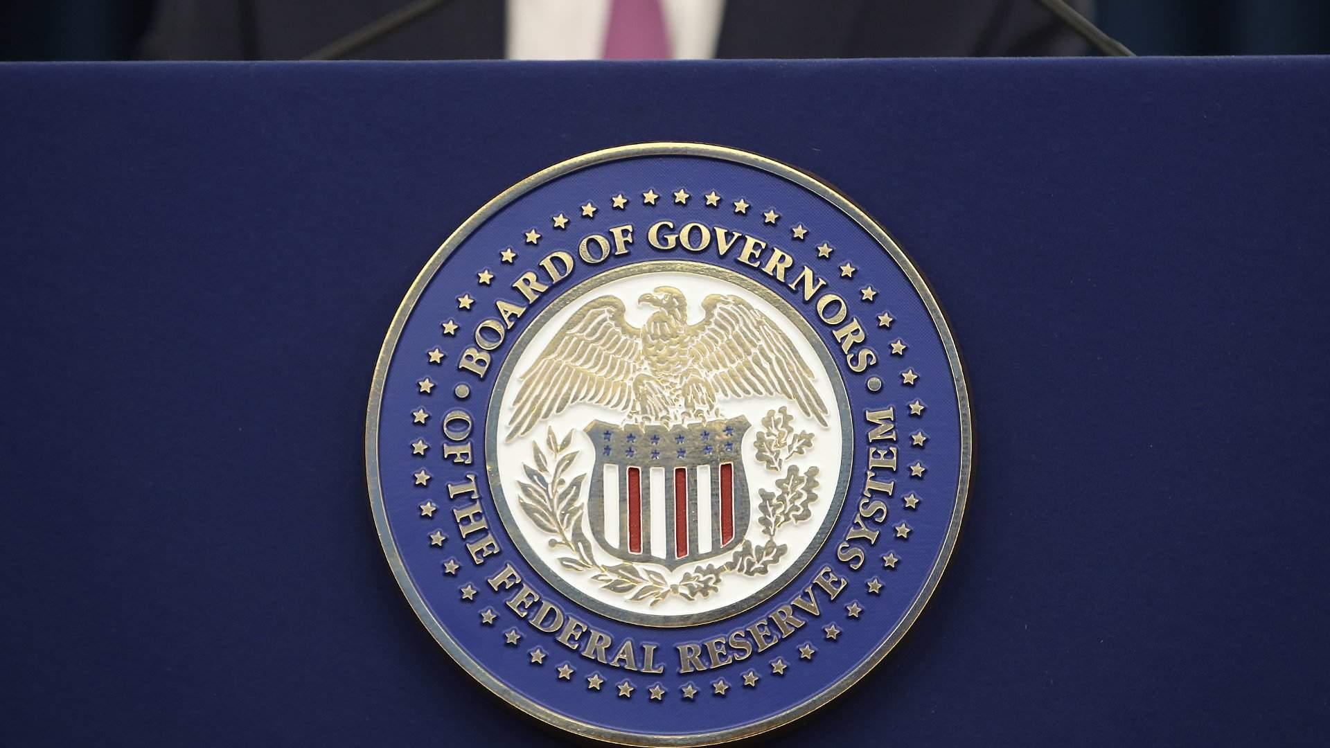ФРС США: Пробил час для нового запуска печатного станка