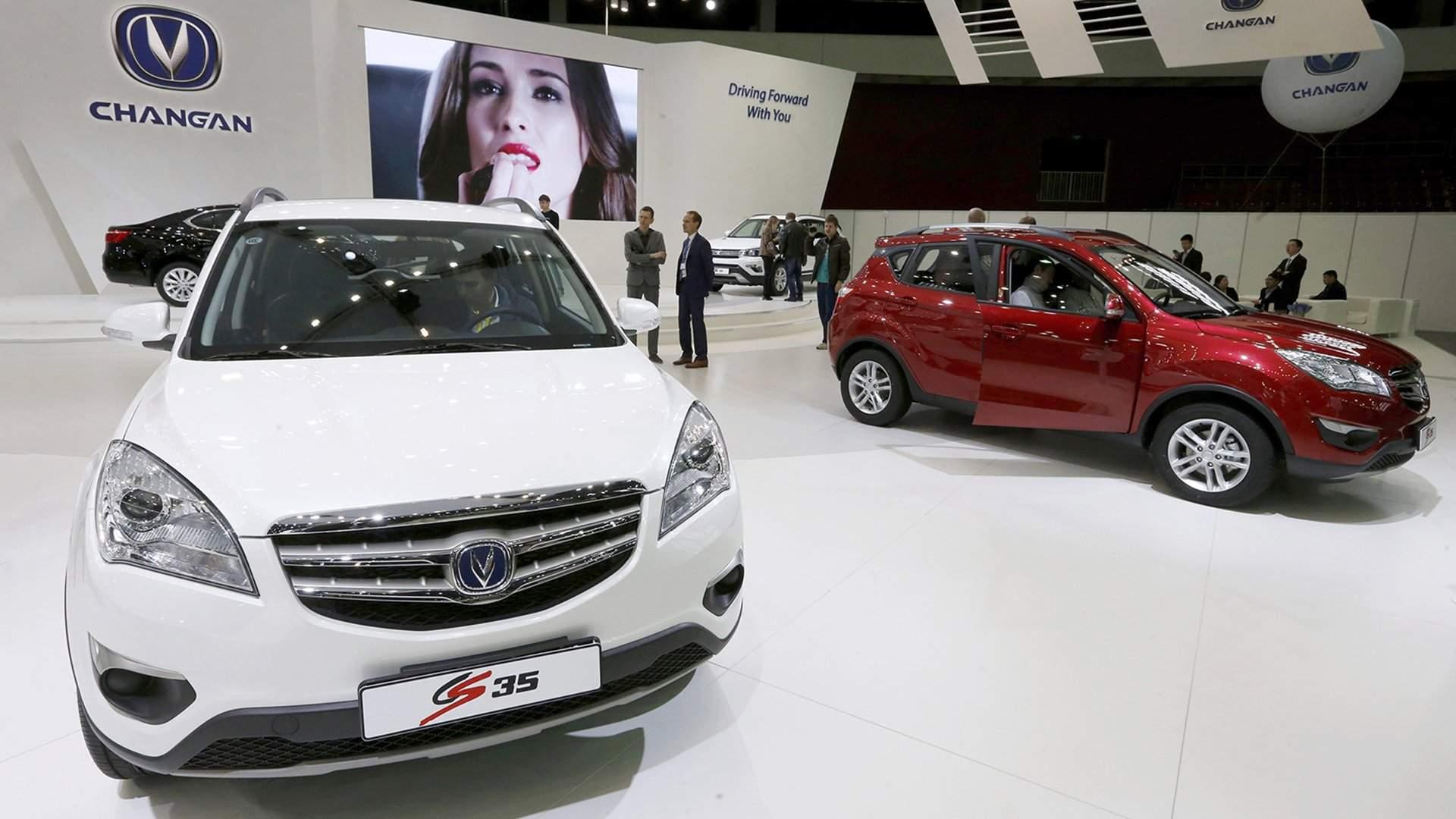 Автосалон китайских авто в москве ирито куплю авто в автоломбард