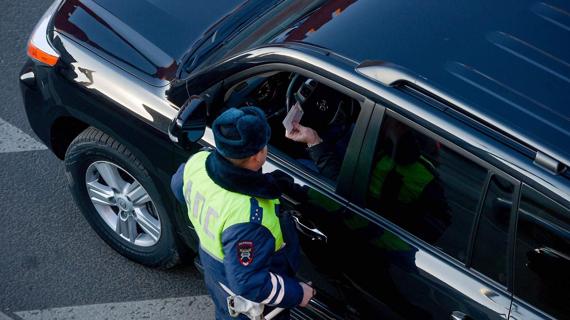 Наказание при дтп без страховки