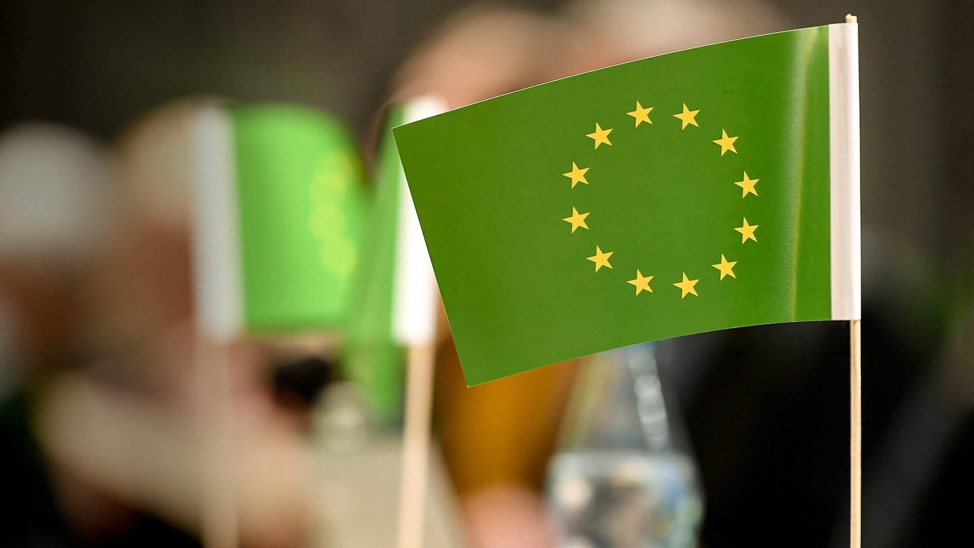 Європа та світ забороняє дизель