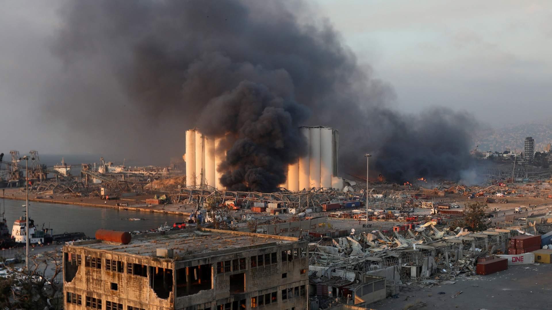 Бейрут, пока горячо: из-за чего ливанская столица оказалась в ...