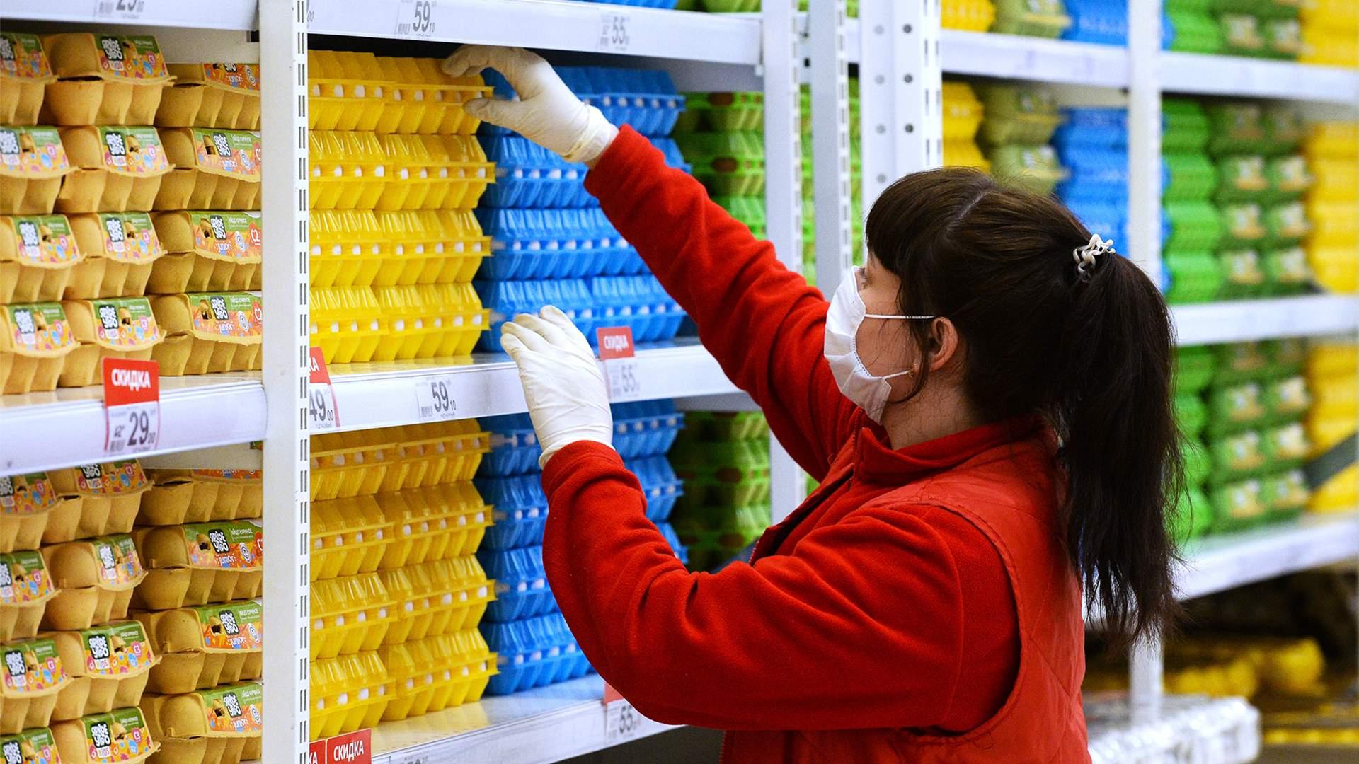 """Картинки по запросу """"Цены вкрутую: ритейл предупредил о подорожании яиц и курицы"""""""
