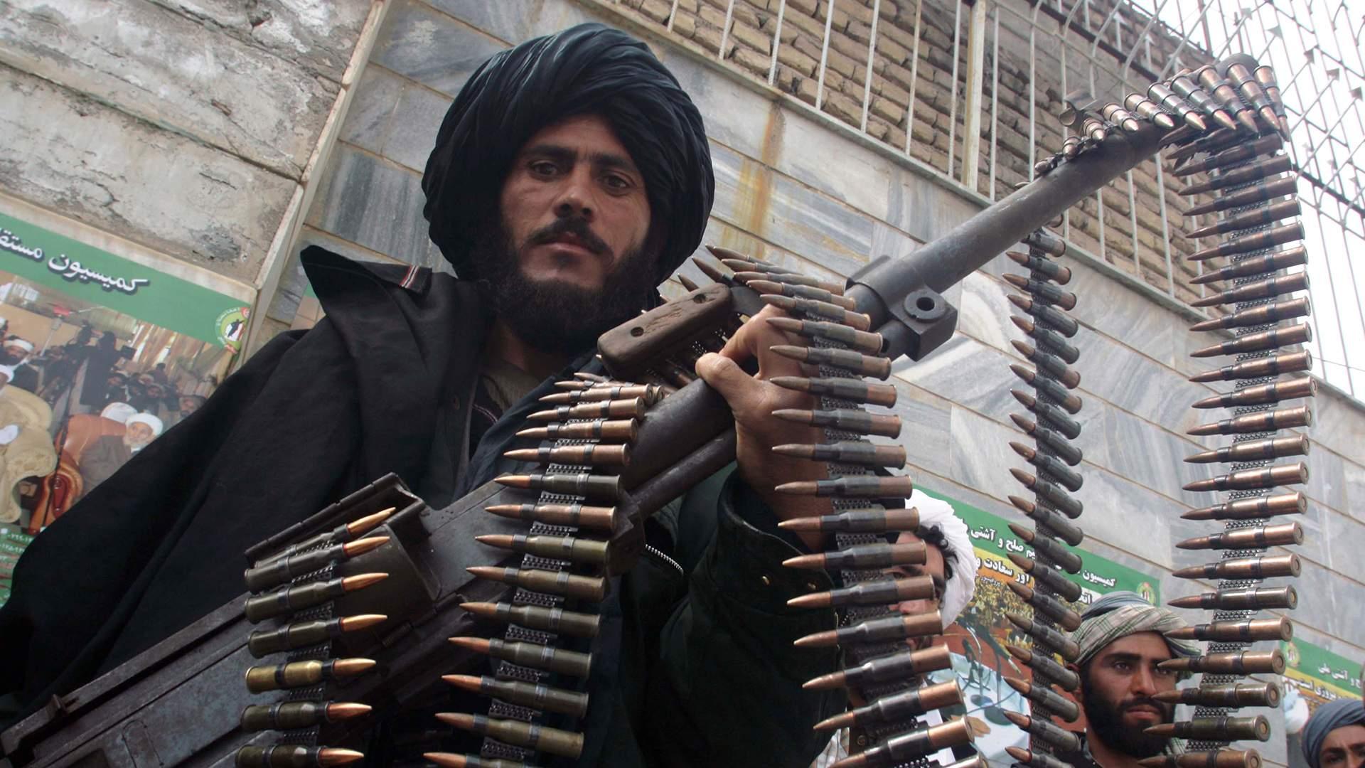 Талибы 20 лет спустя: боевики подошли к границе с Таджикистаном | Статьи |  Известия