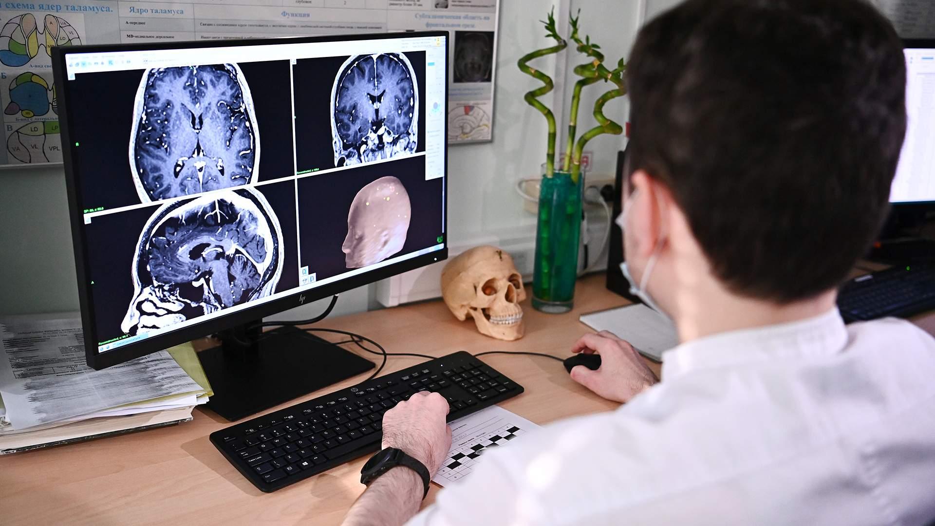 онкология на экране