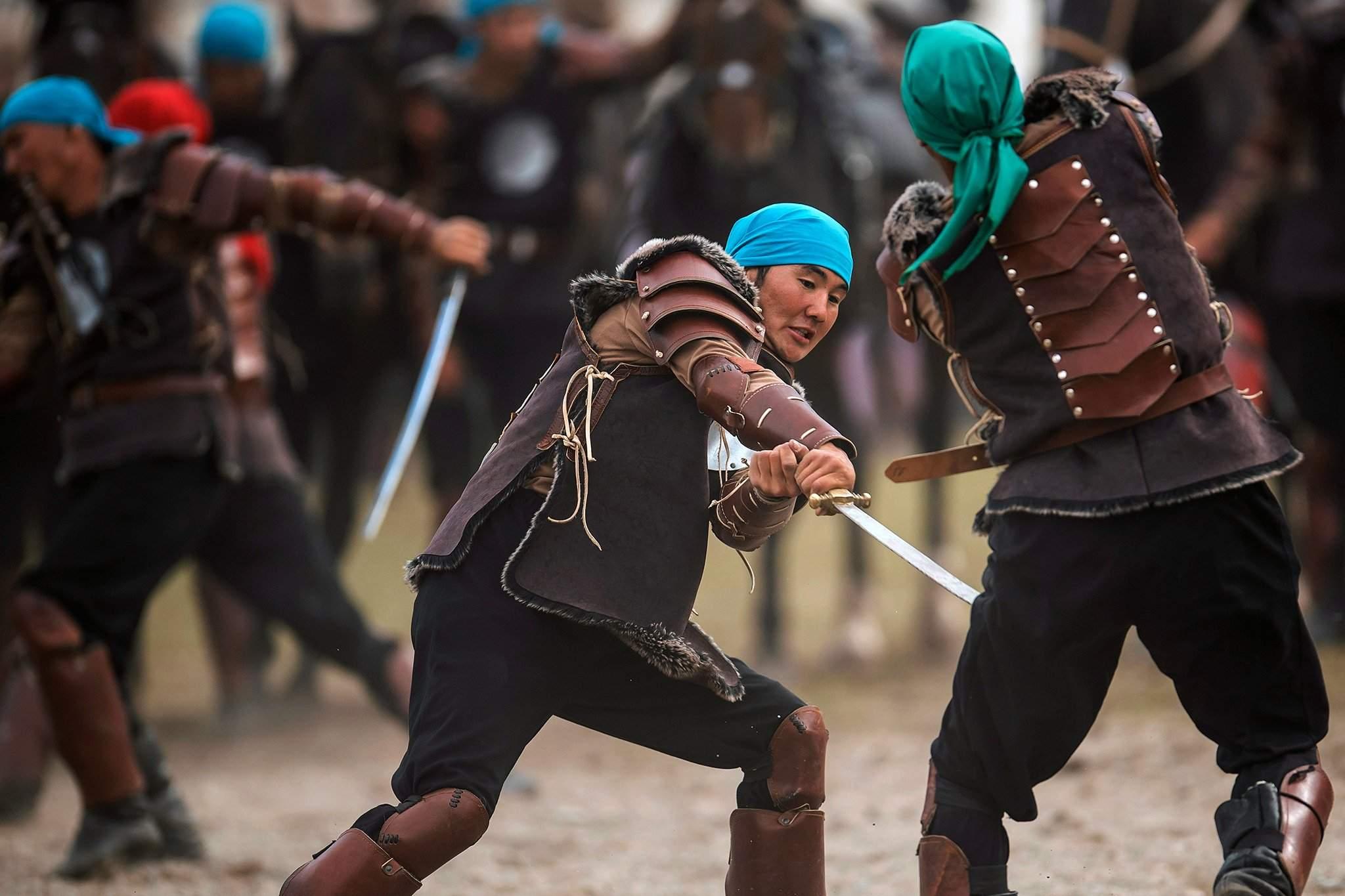 Нүүдэлчдийн наадам нь Азийн ард түмний үндэсний спортын төрлүүдийг олон улсад таниулах, нүүдэлчдийн соёл заншлыг сэргээх зорилготой.