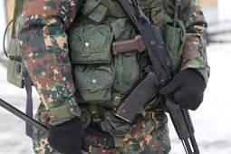 На страже отчизны: угадайте страну по военной форме