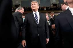 Дональд Трамп намерен «разобраться» с НАФТА