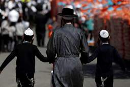 Антисемитизм перешел с улиц в интернет