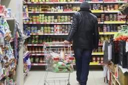 Еда за баллы: в России вводят продуктовые карточки