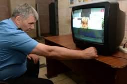 Аналоговое телевещание в России отключат в 2018 году