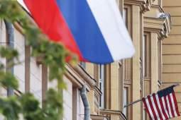 Россия не признала юрисдикцию США по иску о вмешательстве в выборы