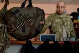 Бывший посол США на Украине призвал дать Киеву мощное оружие