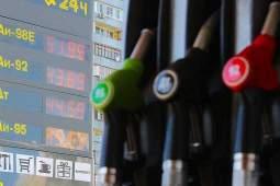 Названы регионы с самым доступным и самым дорогим бензином