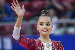 Россия победила в групповом многоборье на ЧМ по художественной гимнастике