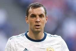 Черчесов допустил участие Дзюбы в матче против турков