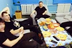 Представители ФСИН выехали в колонию Цеповяза