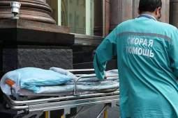 Сбивший ребенка уральский мэр отделался штрафом в 1 тыс. рублей