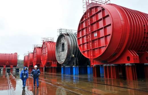 Росприроднадзор выиграл судебный спор у компании, которая занята ликвидацией промышленного полигона «Черная дыра» в Дзержинске  - фото 3