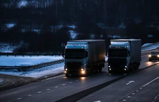 Транзиту — зеленый свет: «умная» пломба откроет «санкционке» границы РФ