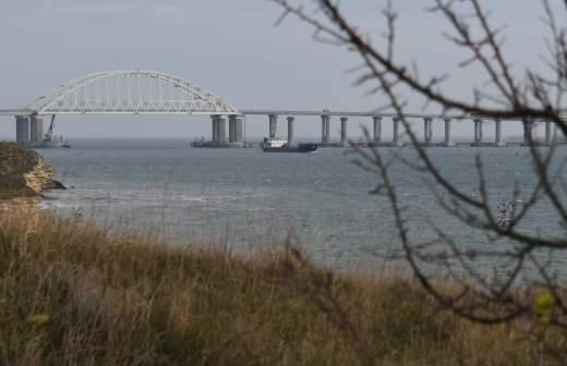 Пока выспали: Новый штурм Керченского пролива