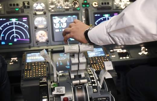 СК назвал причину крушения Boeing-737 в Казани в 2013 году