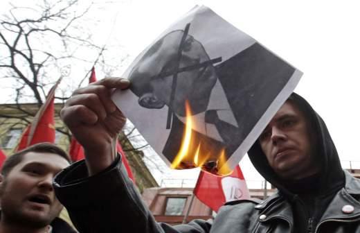 ЦРУ опубликовало архивные документы об «агенте Гитлера» Степане Бандере