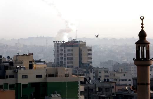 «Исламский джихад» и Израиль договорились о перемирии