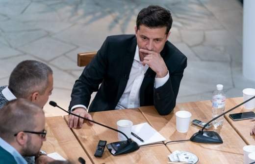 В Верховной раде Украины заявили о продаже страны «на глазах у всех»