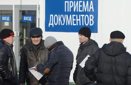 Зарплатные ожидания мигрантов на линейных позициях превысили запросы россиян